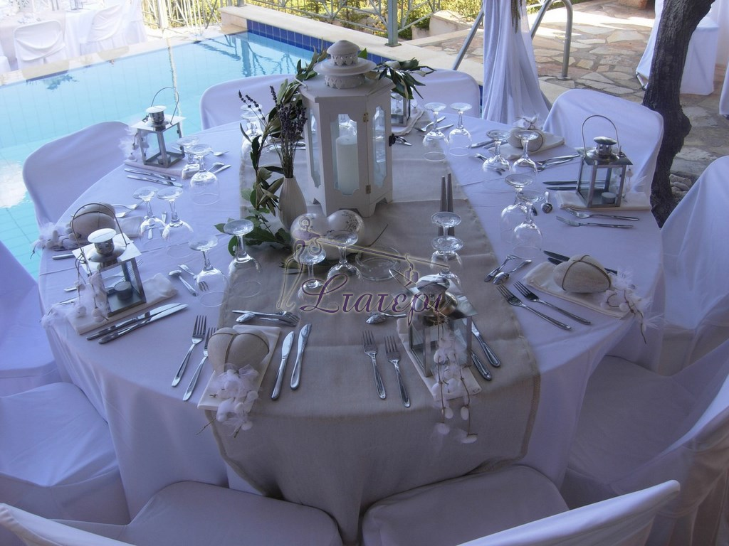 Decoration Stateri Catering Gallery