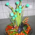 fruit carving staterikefalonia